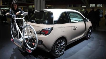 Motor Show 2012: Opel Adam, le impressioni del pubblico