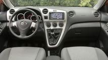 2009 Toyota Corolla Matrix XRS