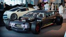 Lambor-gaga: Lamborghini Espada wird zum irren Hot Rod