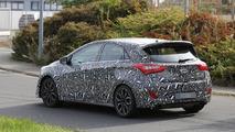 2016 Hyundai i30 N prototype