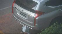 2016 Mitsubishi Pajero Sport