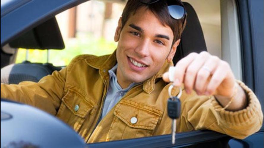 Auto e viaggi: il 72% degli italiani vorrebbe una monovolume