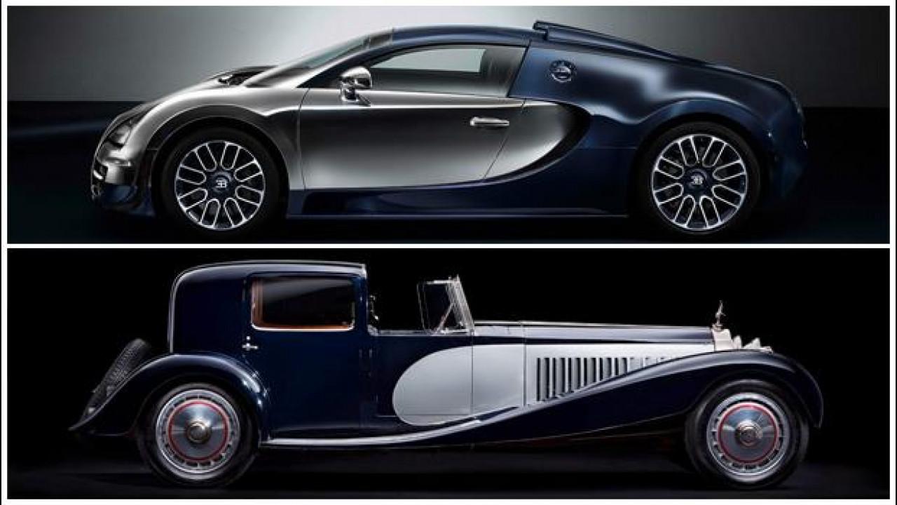 [Copertina] - Bugatti Veyron 16.4 Grand Sport Vitesse