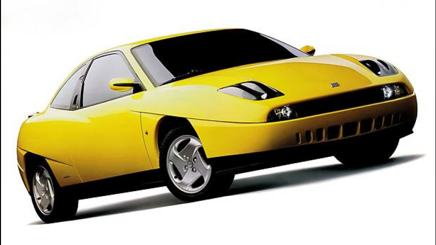 Fiat Coupé, la piacevole sorpresa