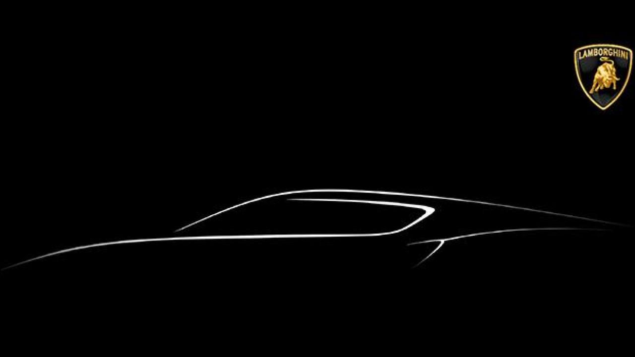 [Copertina] - Una nuova Lamborghini per il Salone di Parigi
