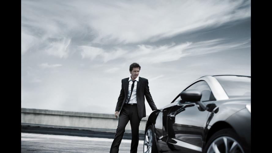 Peugeot RCZ preview