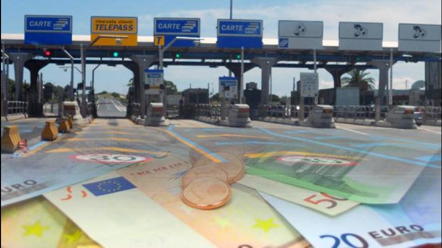 [Copertina] - Pedaggi autostradali, ultime notizie sui rincari 2014 e 2015