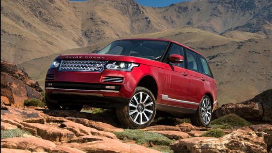 [Copertina] - Range Rover e Range Rover Sport MY 2015