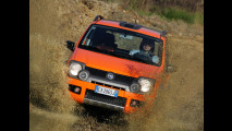 Fiat Panda Cross, piccolo fenomeno