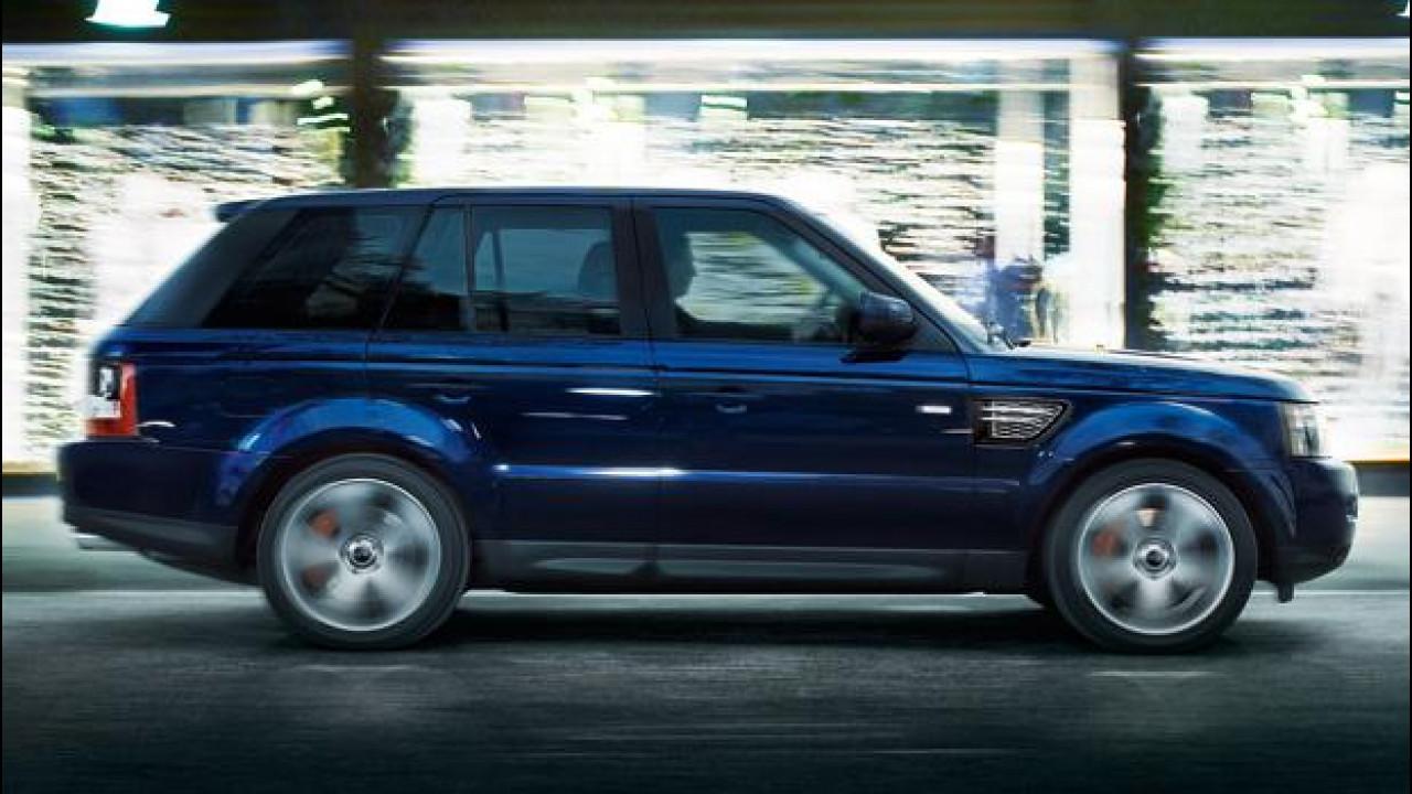[Copertina] - Range Rover Sport MY2013