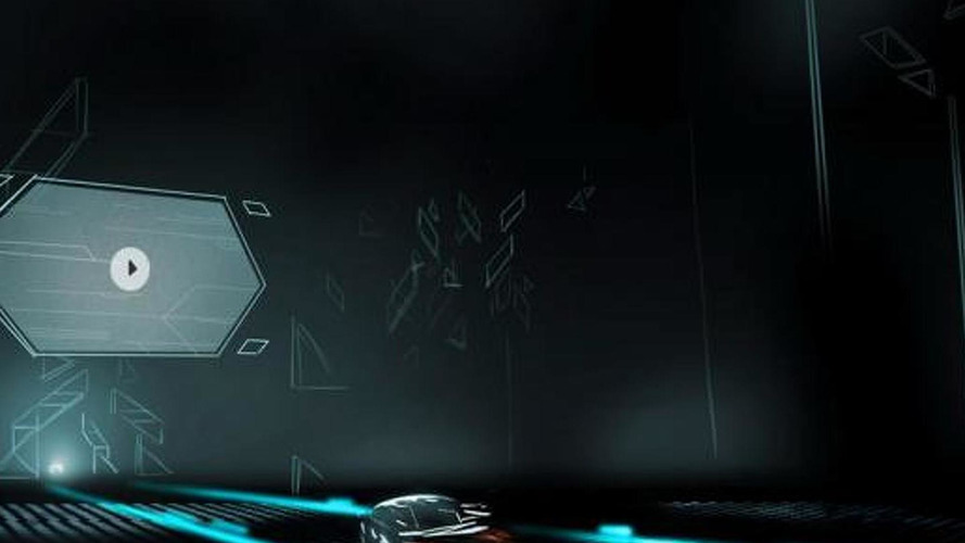 2013 Ford Fusion teased for Detroit debut [video]