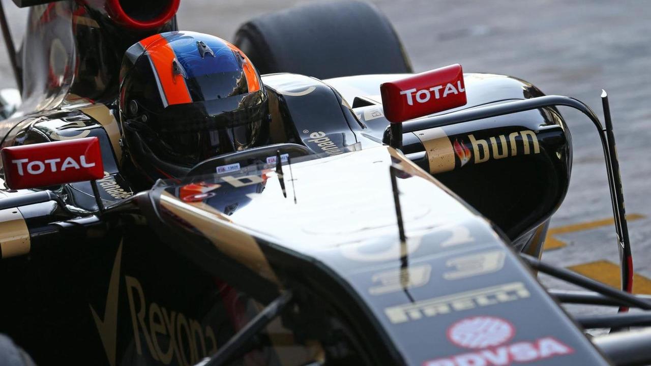 Lotus F1 E22 / XPB