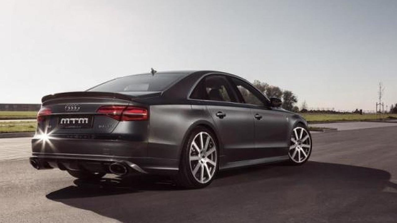 Audi S8 Talladega by MTM