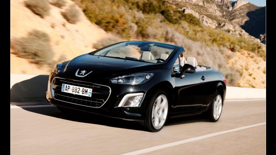Peugeot-Citroën: 308 CC e novo C3 serão lançados no Brasil em agosto