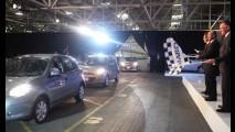 Rio de Janeiro deve ganhar fábrica da Nissan