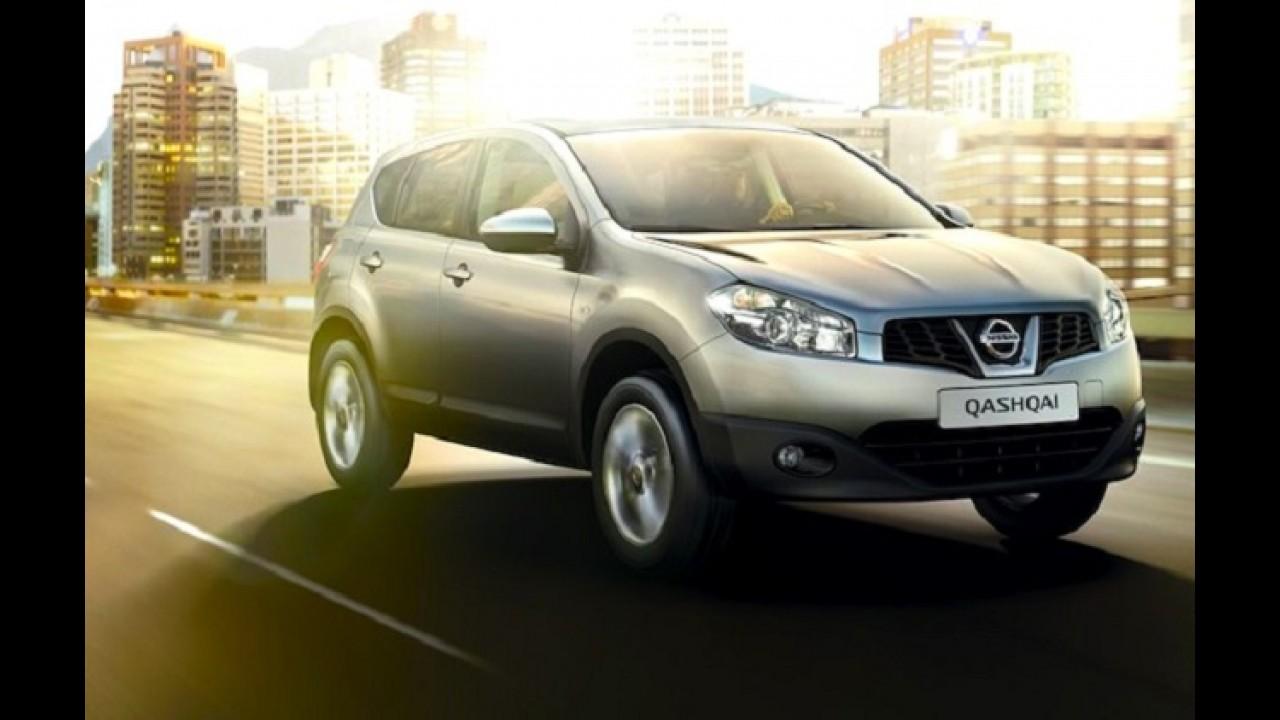 EUROPA: Conheça as marcas e modelos mais vendidos em novembro de 2012