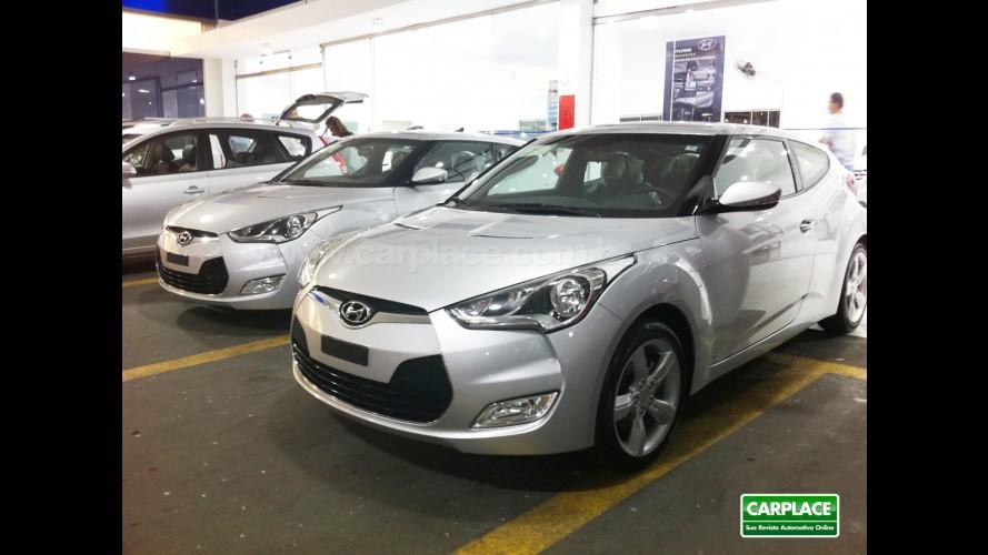 Veloster e Elantra: Ministério Público de MG investiga Hyundai por propaganda enganosa