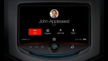 Apple anuncia o IOS para carro