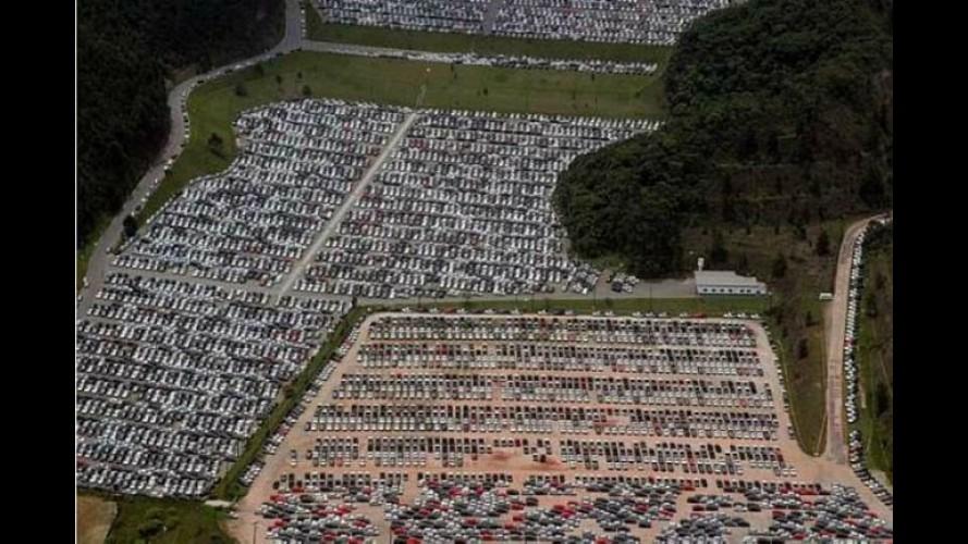 Montadoras no Brasil atingem recorde de remessas de lucros às matrizes em 2011