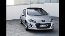 Novo Peugeot 308 2012 é revelado oficialmente - Veja fotos em alta resolução