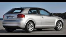 Audi A3 Sport 2.0 TFSI de 200 cv já está à venda por R$ 110 mil no Brasil