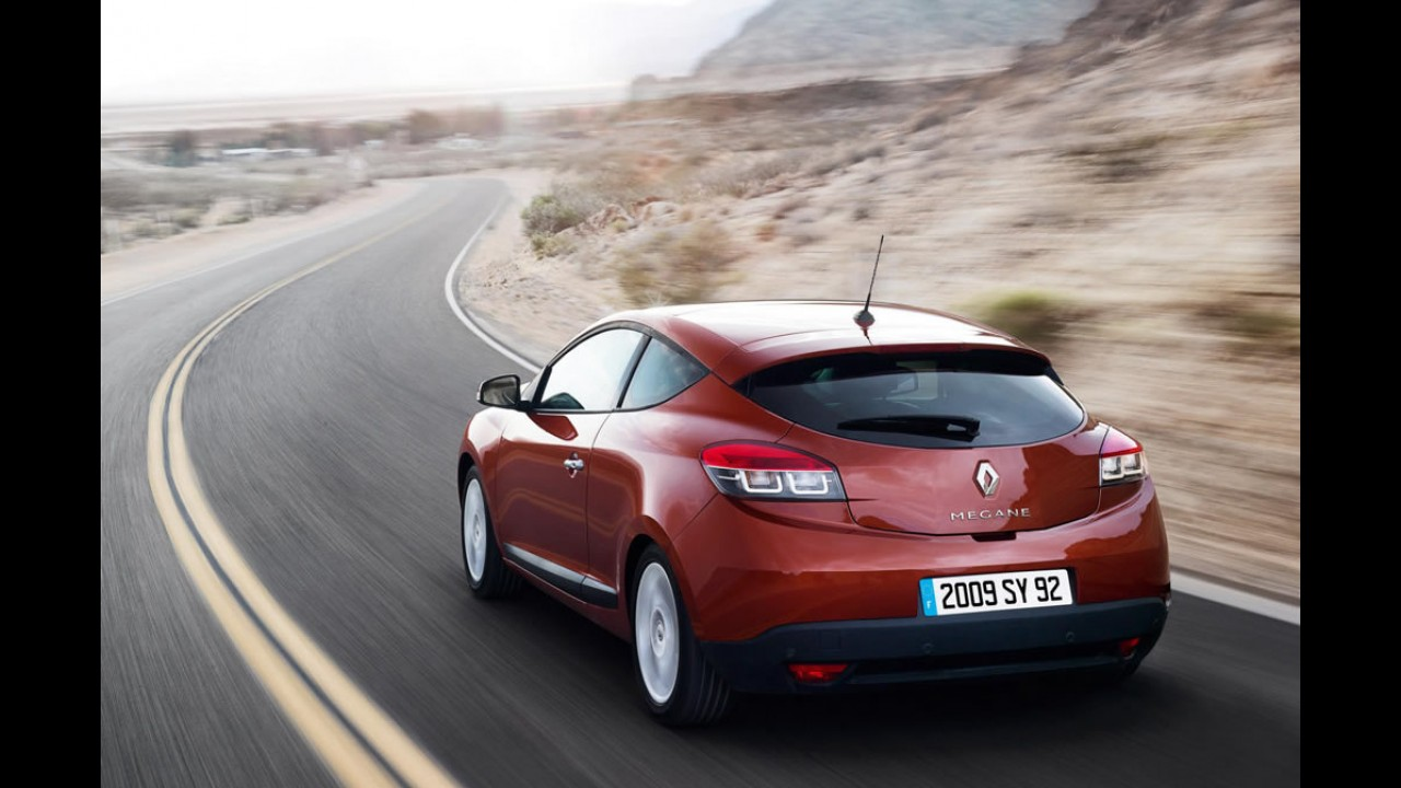 China proíbe venda de quatro modelos da Renault mesmo com nota 5 da EuroNCap