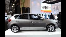 Kia apresenta novo Cerato Hatch em Nova York
