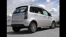 Fiat lança linha Idea 2012 e nova série especial Itália - Veja tabela de preços