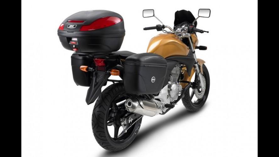Dilma aprova adicional de periculosidade para quem trabalha com moto