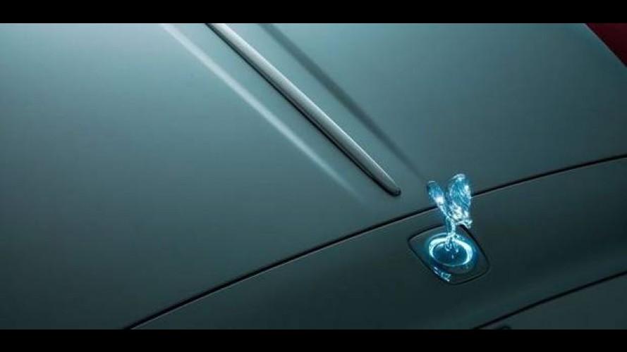 SUV da Rolls-Royce pode ter o nome do maior diamante do mundo