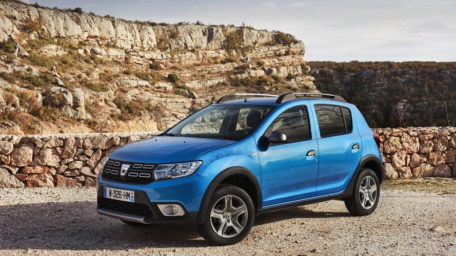 ¿Quieres comprar un Dacia Sandero 2019? Estos son sus precios