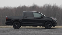 2017 Honda Ridgeline: Review