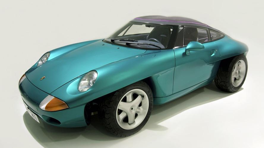 Porsche Panamericana, Sebuah Revolusi Kendaraan pada Era 1980-an