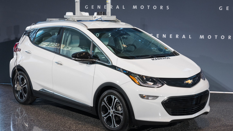 GM Invests $14 million In Autonomous Subsidiary, Adding 1,100 Jobs