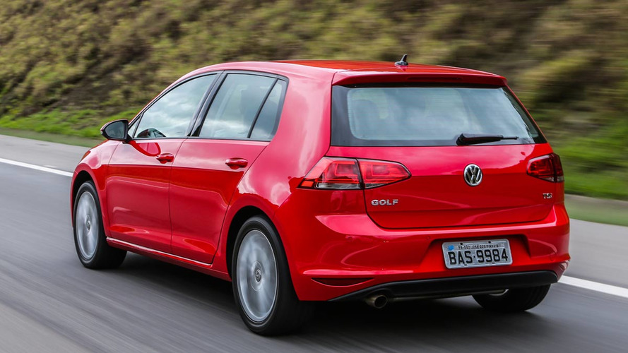 Golf 1.0 TSI movimento