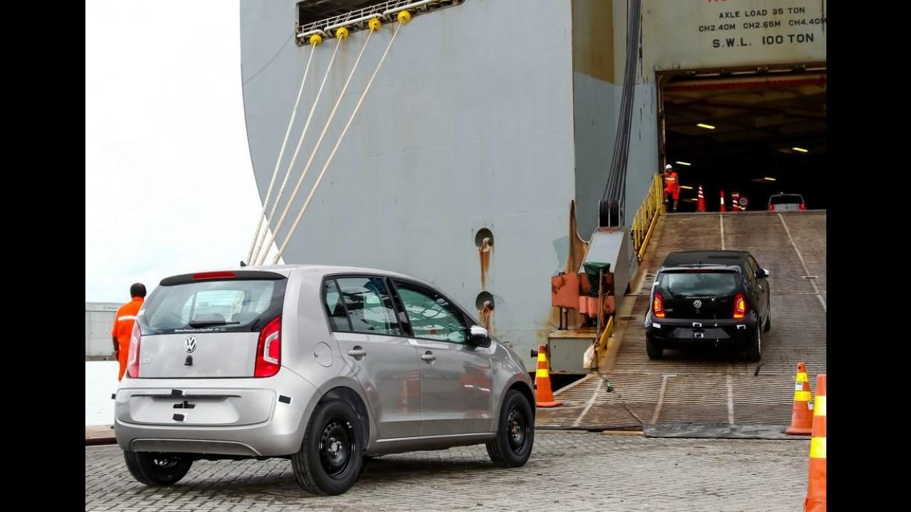 Anfavea: mercado cai 13% com parada da Volkswagen e greve dos bancos