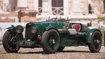 Rétromobile 2017 - Vente Bonhams au Grand Palais