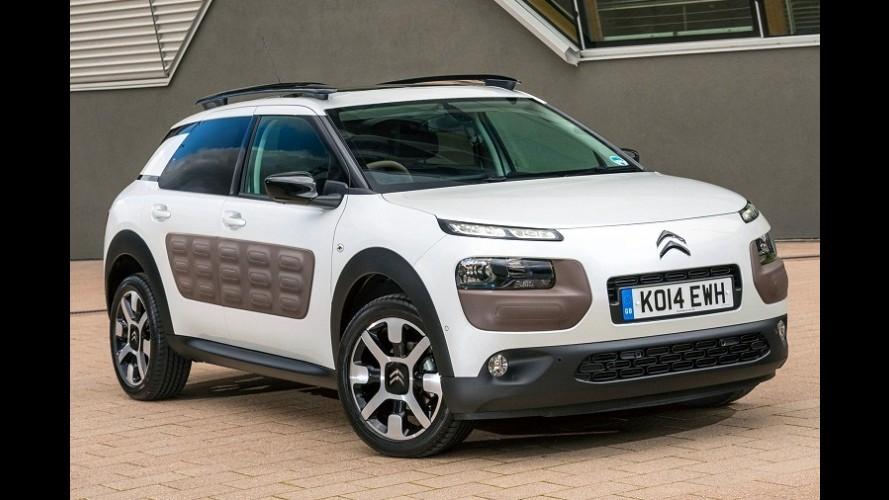 """Citroën descarta lançamento de modelos retrô: """"não é do nosso gosto"""""""