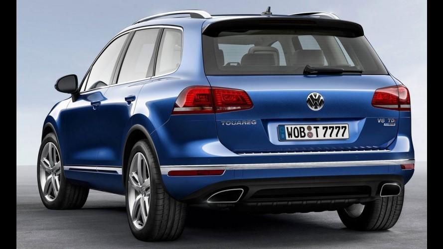 """Contrariando o que a VW disse, motor V6 3.0 TDI também usou o software """"enganador"""""""