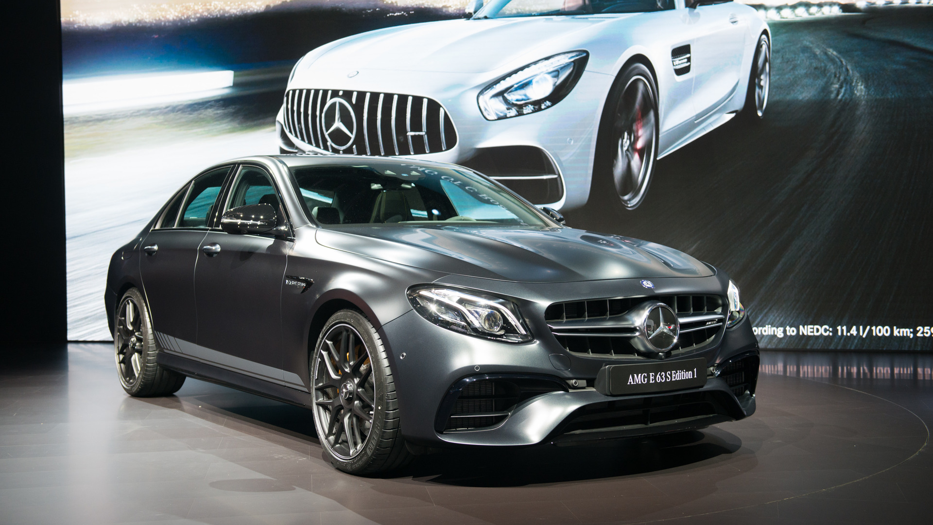2016 Mercedes Benz Amg E 63 Sedan >> Mercedes Amg E63 S Ad Campaign Targets Managers And