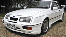 Fotos Ford Sierra Cosworth RS500 (1987)