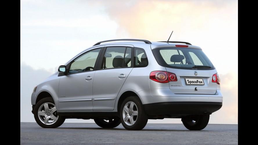 Por trás da notícia: VW SpaceFox e par ou ímpar na madrugada