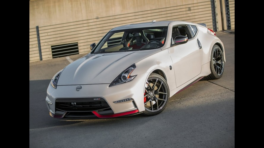 Puristas agradecem: Linha Z da Nissan não será substituída por SUV esportivo