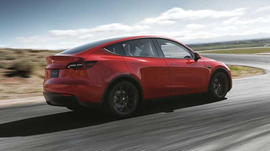 Tesla Model Y, il SUV elettrico (quasi) senza rivali