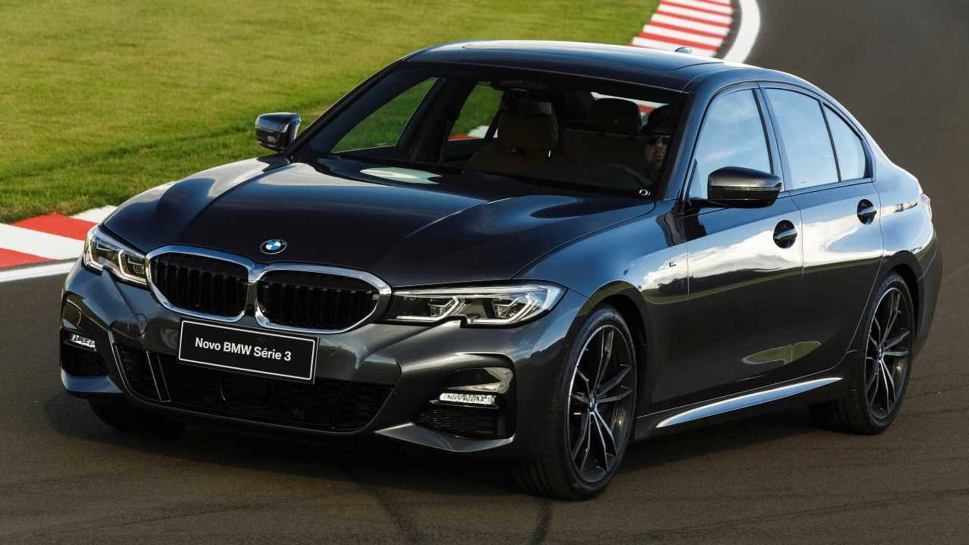 Recall: BMW do Brasil convoca novo 330i para troca completa do motor