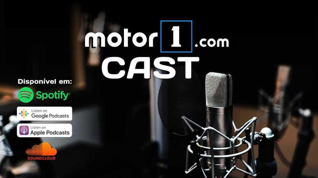 Podcast do Motor1.com