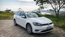 VW Golf Variant 2018 (BR)