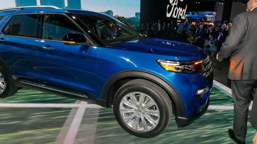 ford explorer hybrid motorcom