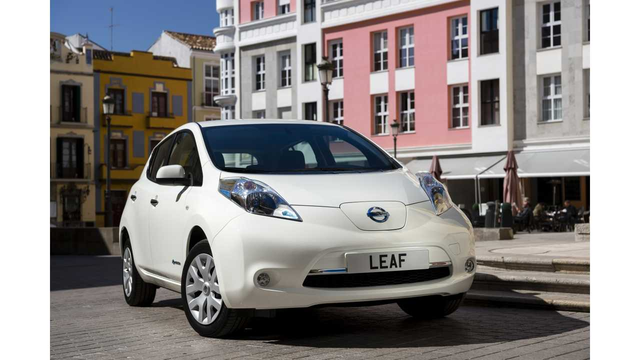 Insitute of Transport Releases Comprehensive Study on Demographics of Electric Vehicle Owners