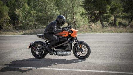 Harley-Davidson LiveWire - Le prix de la Harley électrique !